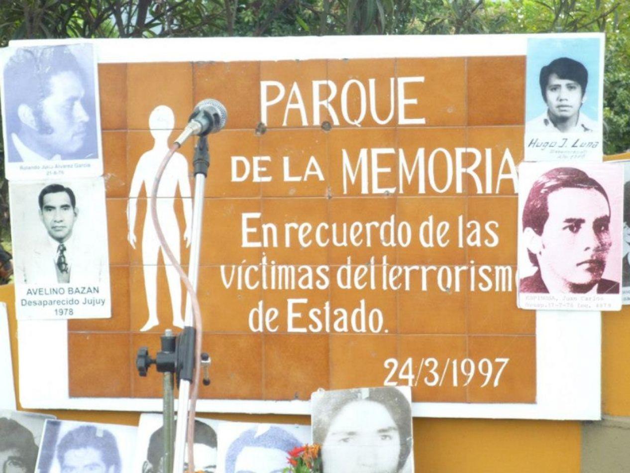 Semana de la memoria a 43 años del Golpe de estado