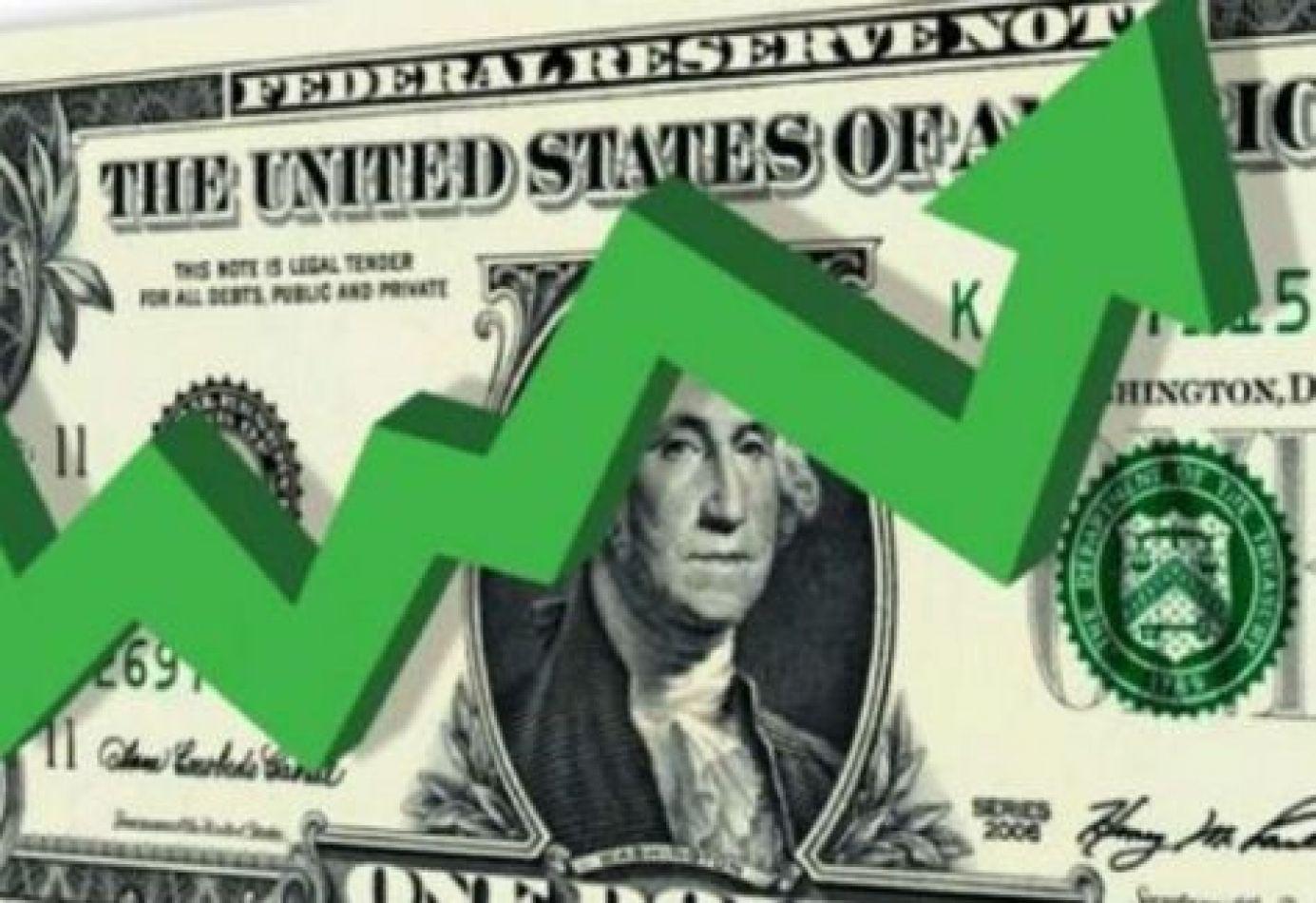 El dólar llegó hoy a $ 43 y cerró la semana en $ 42,86