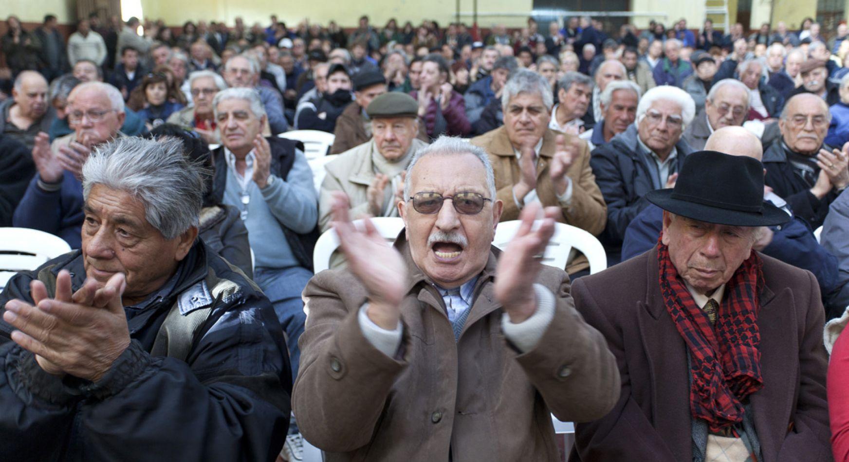 La Corte Suprema declaró inconstitucional que jubilados paguen Ganancias