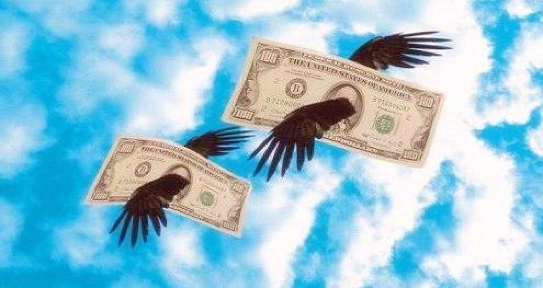Se fugaron del país casi 100 mil millones de dólares en los primeros tres años de gestión de Cambiemos