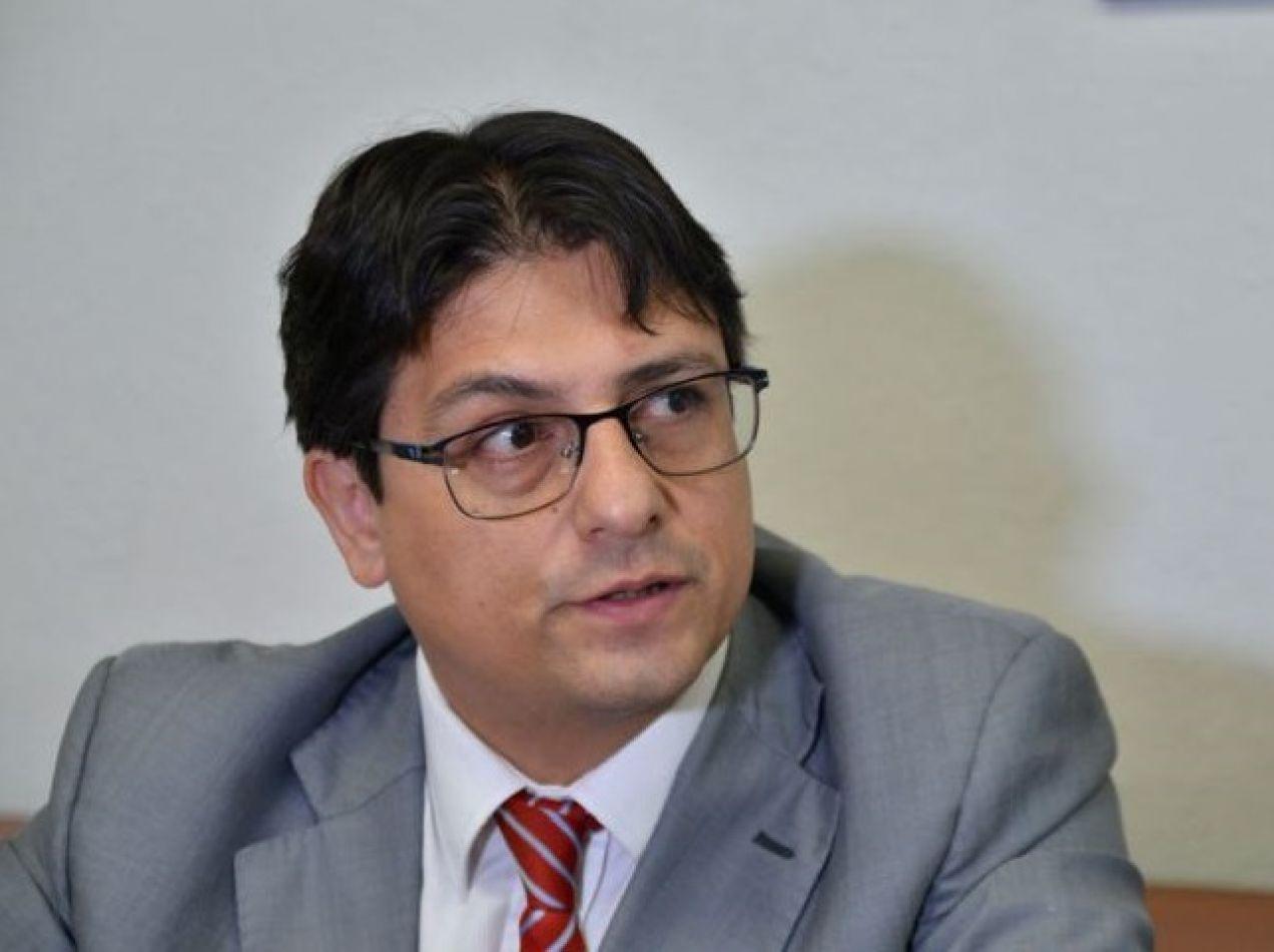 El Fiscal General Sergio Lello fue denunciado ante el Superior Tribunal de Justicia