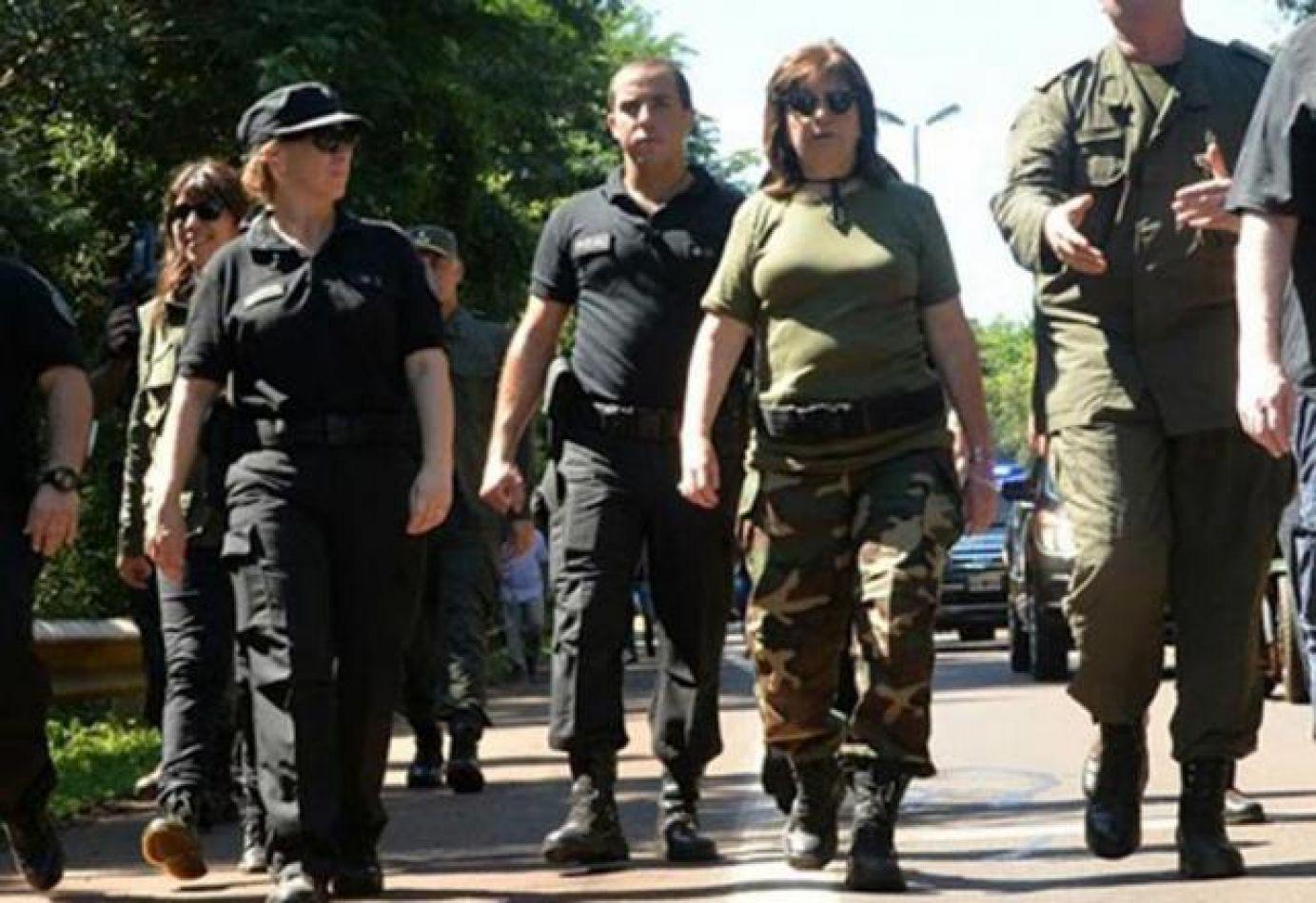 La nueva colimba: el servicio voluntario que aplicará la Gendarmería