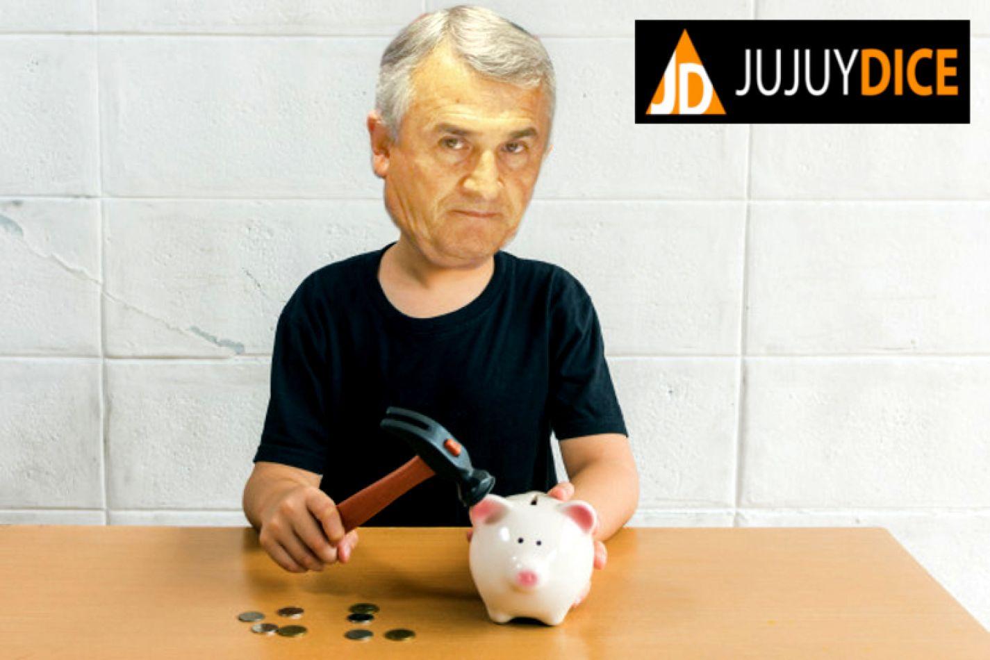 La deuda de Jujuy crece sin freno y el gobierno intenta ocultarla