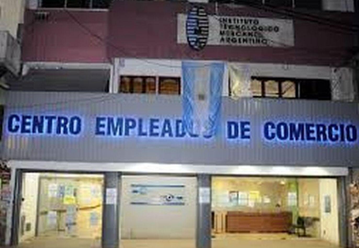 El Centro de Empleados de Comercio se reunirá para analizar cómo afecta la crisis al sector