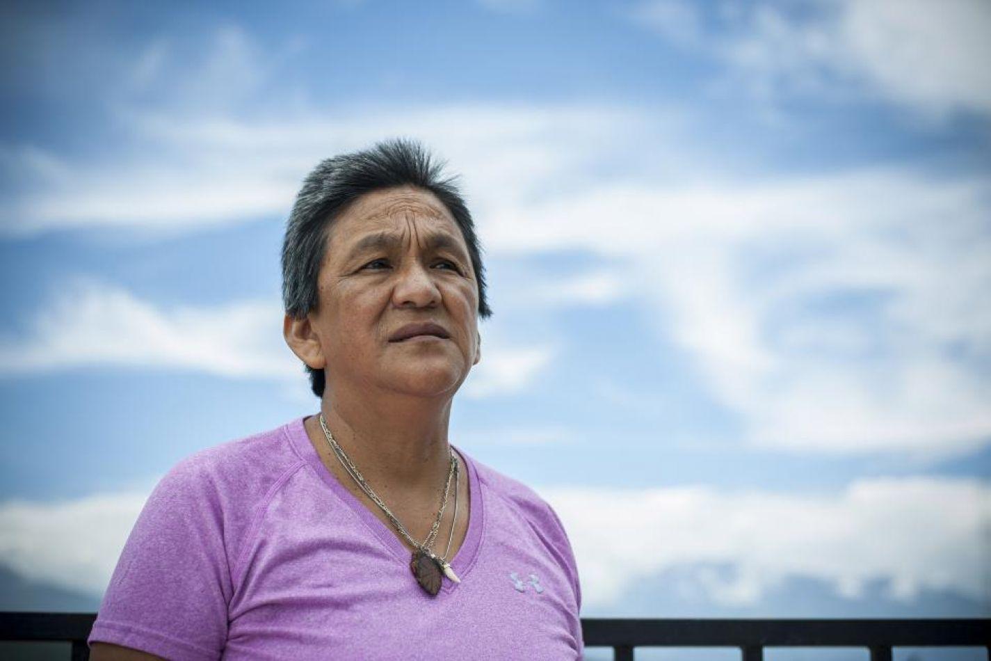 El caso Milagro Sala pasa a la Corte, entre cuchilleros y embajadas
