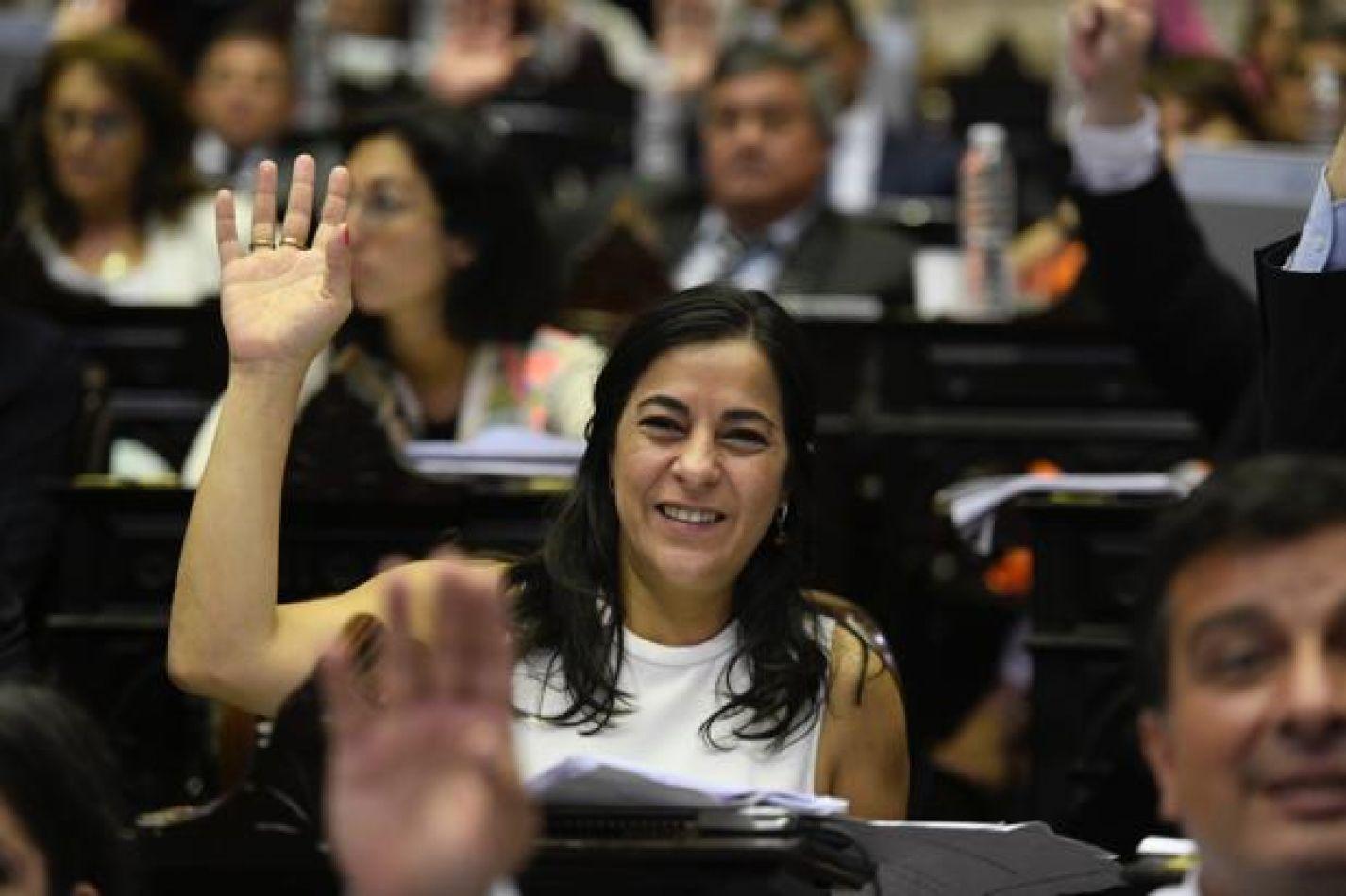 """Argentina """"honrará los compromisos asumidos sin poner en riesgo la calidad de vida de nuestra gente"""", expresó Moisés"""