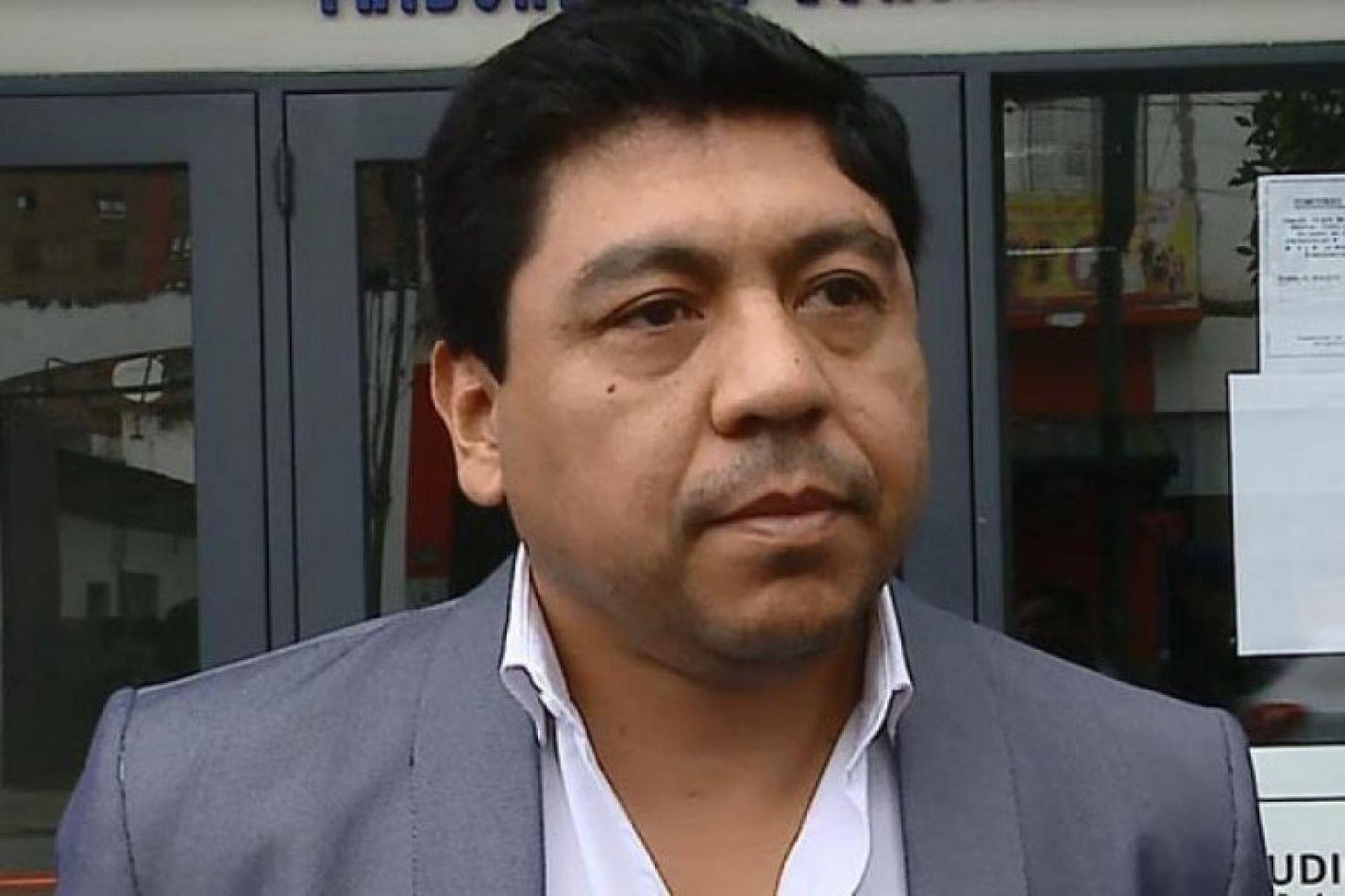 """""""Tenemos un Gobierno Nacional que piensa en los que menos tienen"""", expresó Mendieta"""