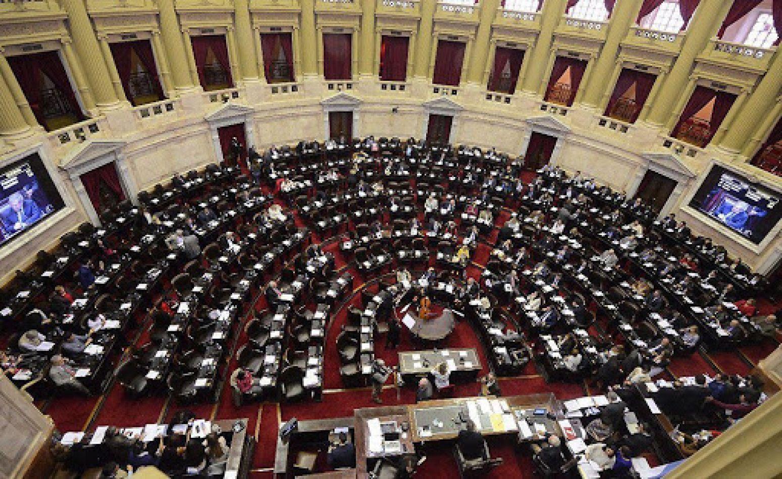 Preparan un ajuste de $200 millones en Diputados para un fondo contra el coronavirus