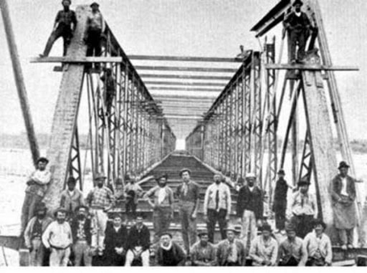 """Crónicas de la cuarentena: """"El Puente"""" (canción)"""