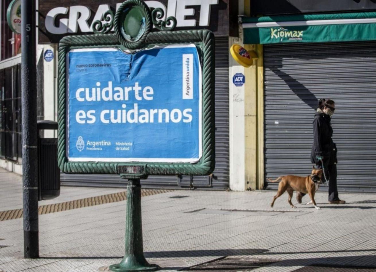 Coronavirus: récord de casos en el país mientras que Jujuy lleva 41 días sin positivos
