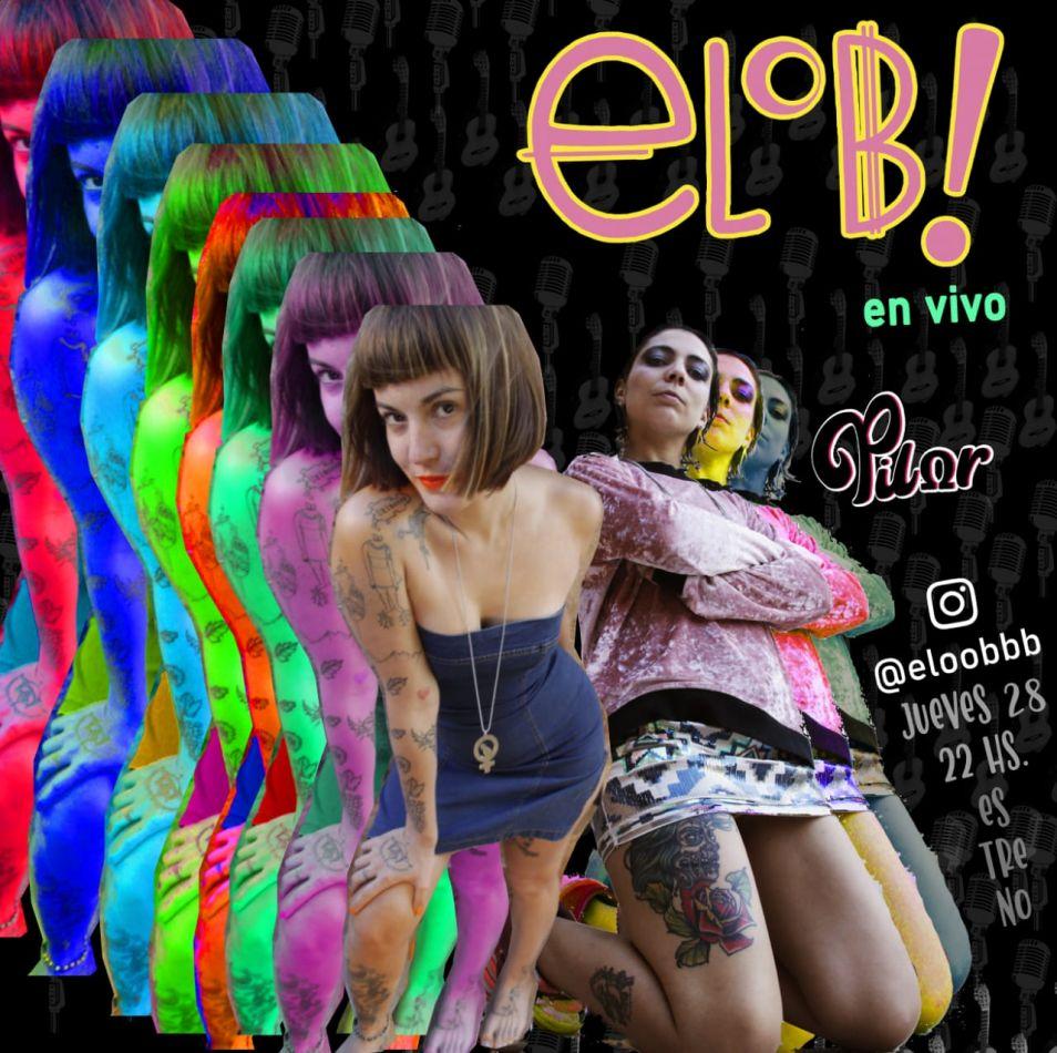 """""""elob!"""" rap y canciones desde Tilcara al país"""