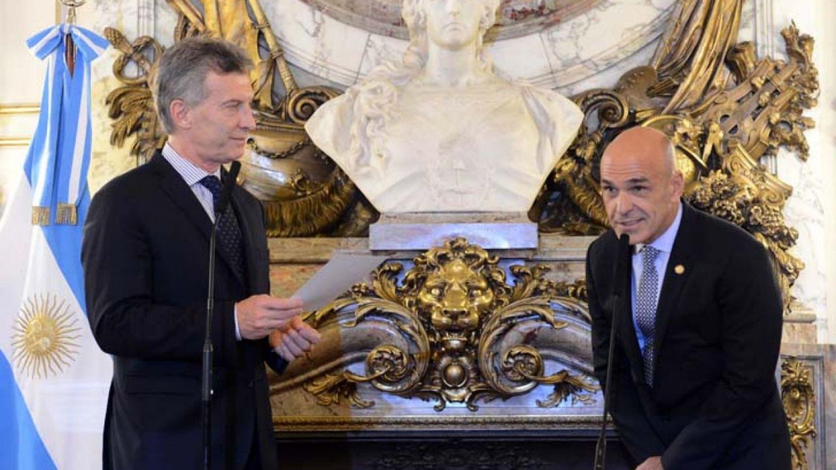 Espionaje ilegal: hoy debe presentarse Arribas, el ex de la AFI de Macri