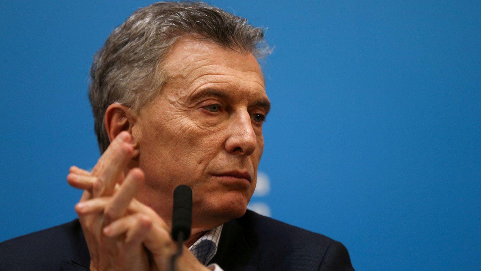 Ex funcionario de la AFI dijo que es poco creíble que Macri no supiera de las operaciones de inteligencia