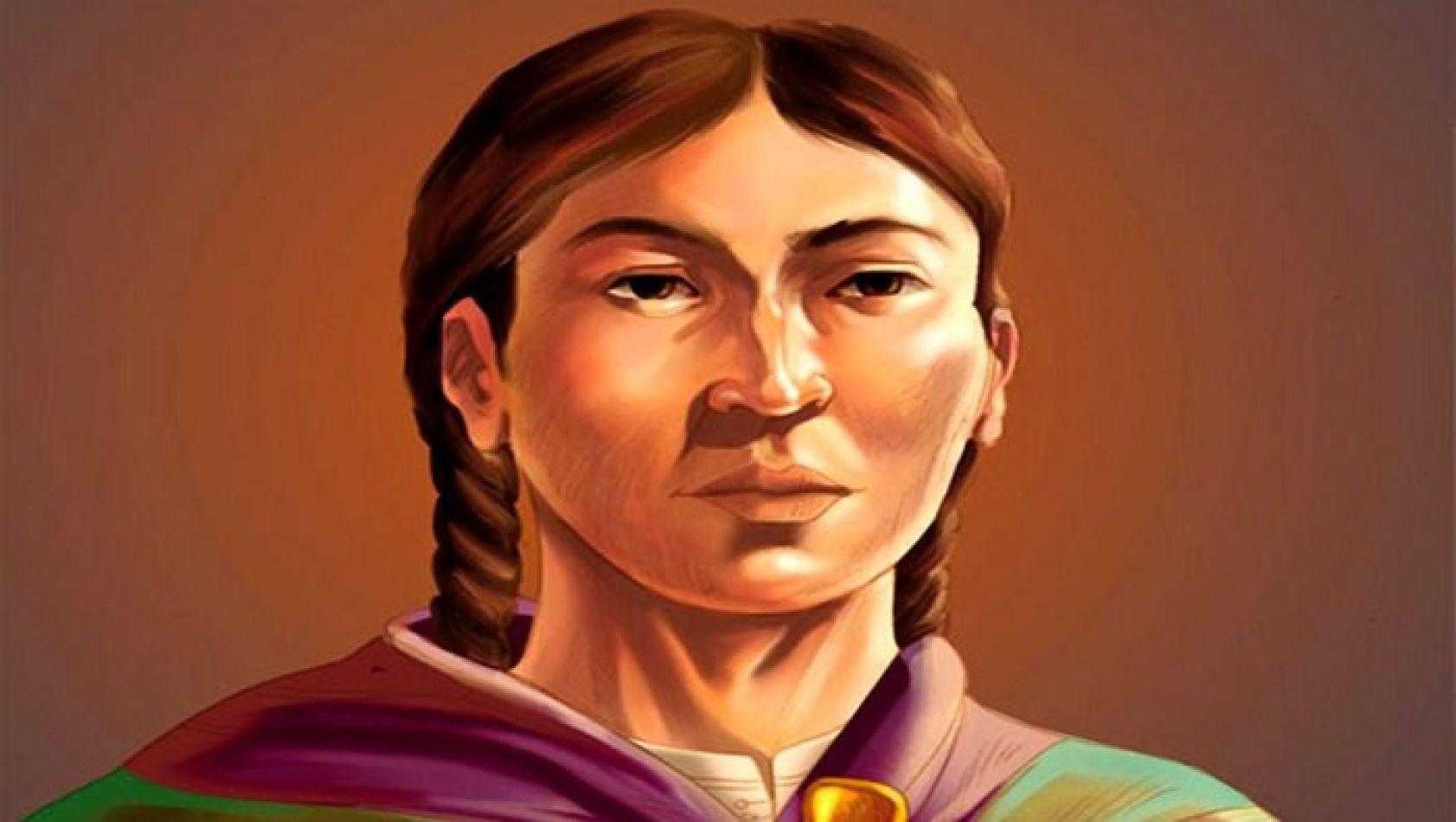 Se cumplen 270 años del nacimiento de Bartolina Sisa
