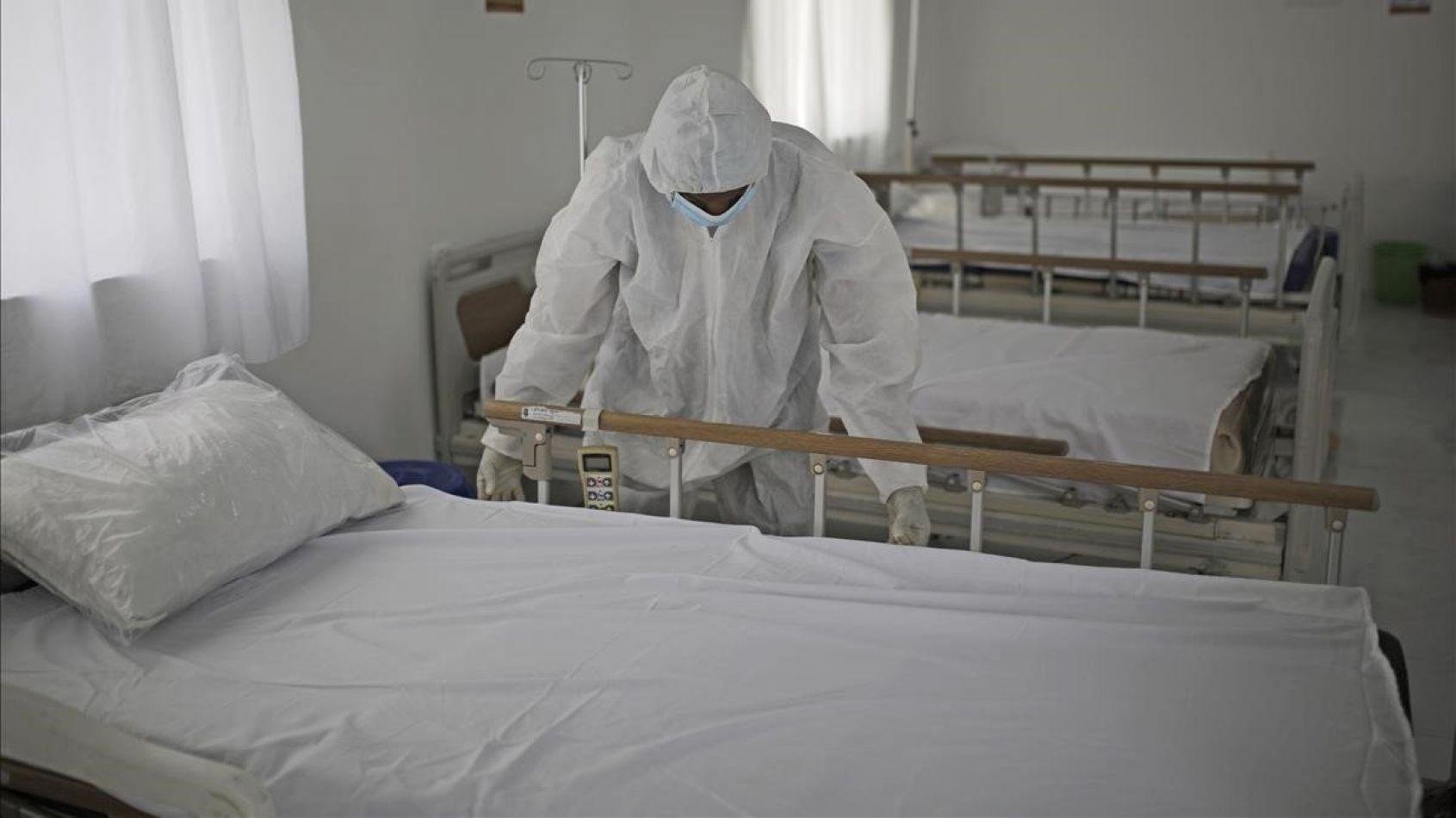 Falleció la enfermera de Perico: no llegó a ser trasladada al San Roque para cuidados intensivos