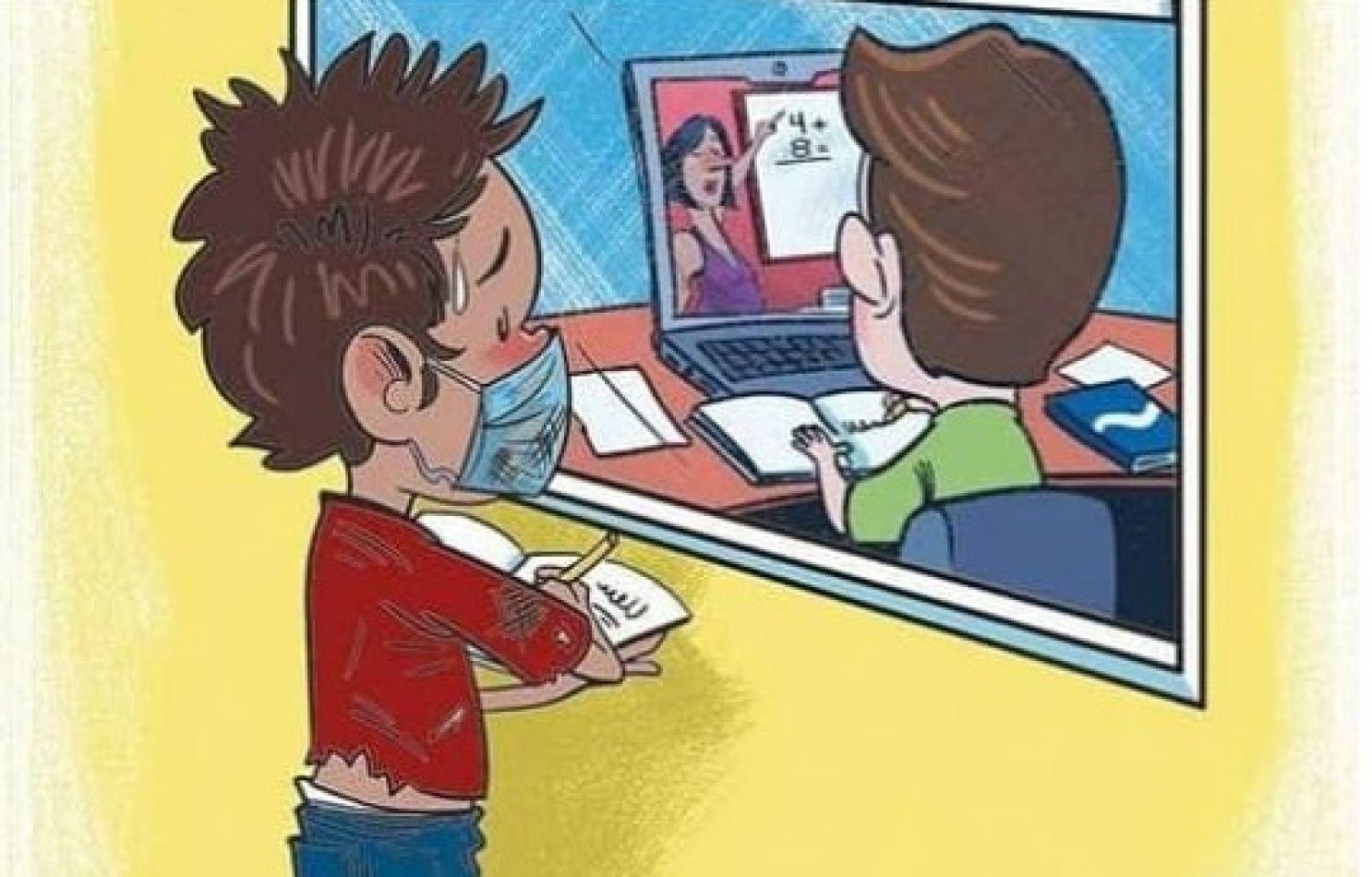 De realidades paralelas en el sistema educativo jujeño