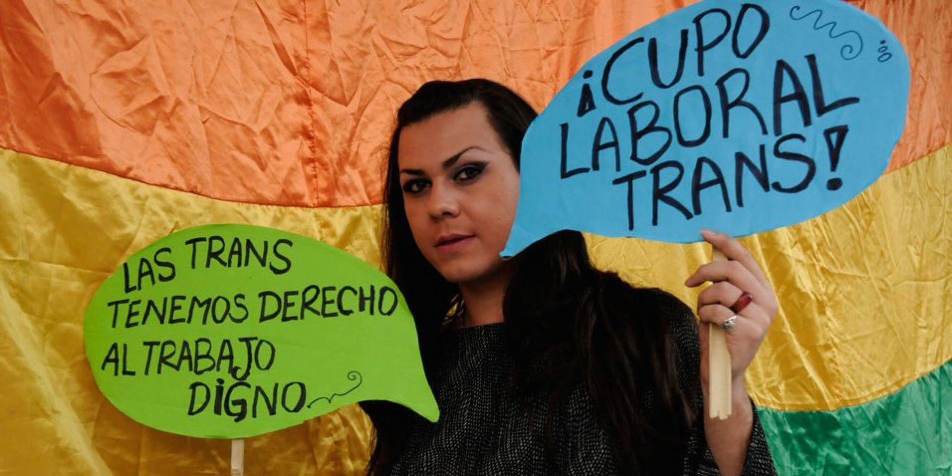 Foto: Agencia Presentes