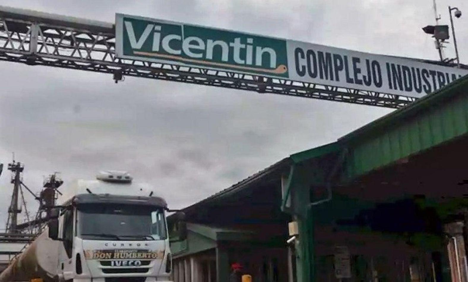El Banco Nación pide a la justicia que investigue si Vicentín está vaciando la cerealera