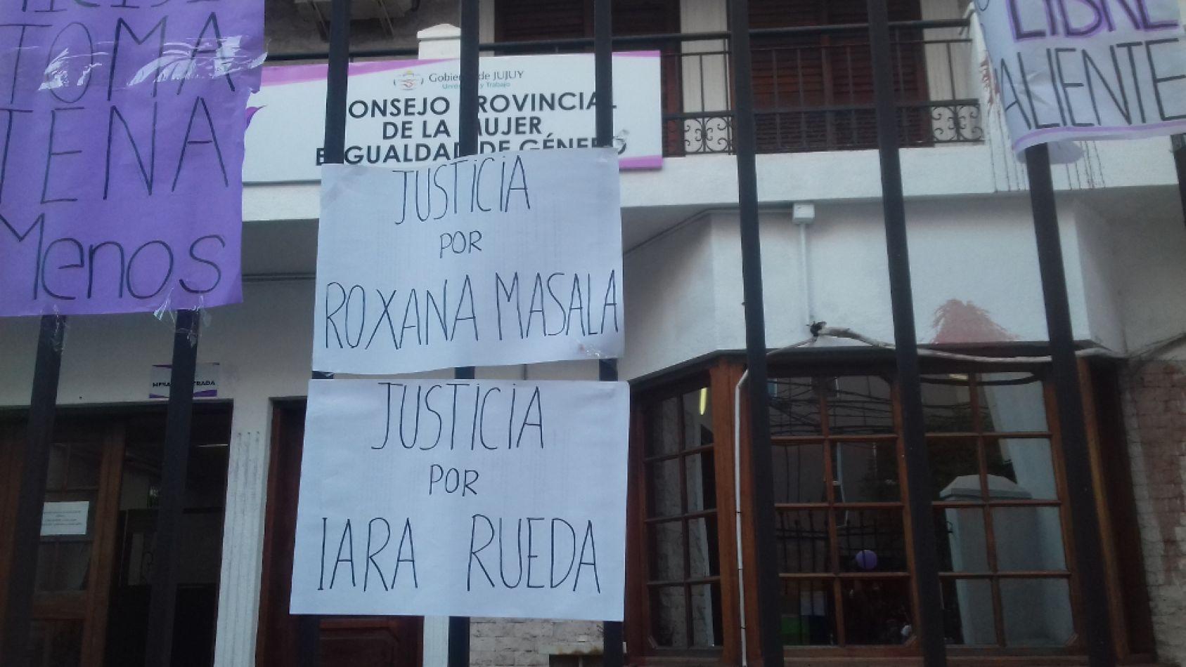 Femicidio con alevosía, así quedó caratulada la causa que investiga el asesinato de Iara Rueda
