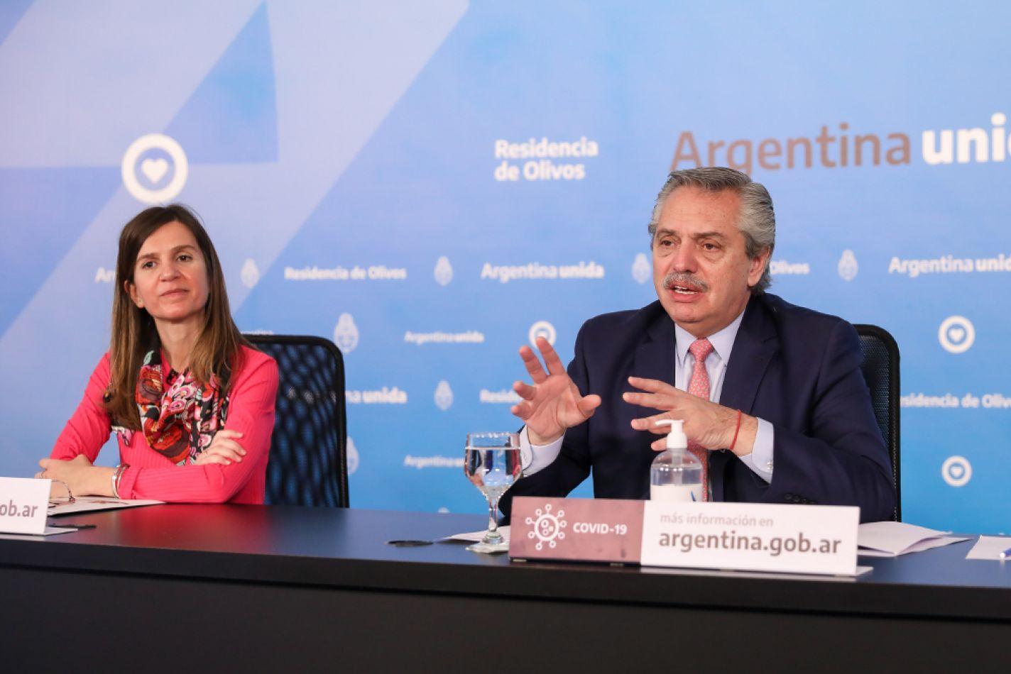 Ayuda de Nación: ANSES extiende vencimiento de deuda a Jujuy