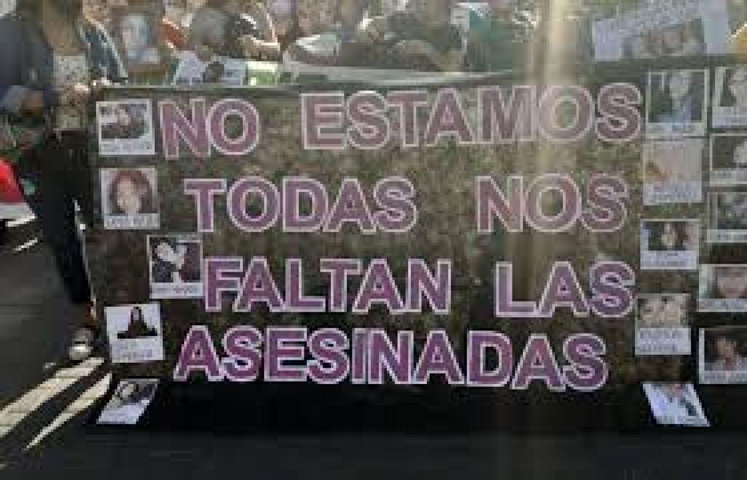 """Para la fiscal Labozzetta, la situación de Jujuy en cuanto al récord de femicidios """"es urgente"""""""