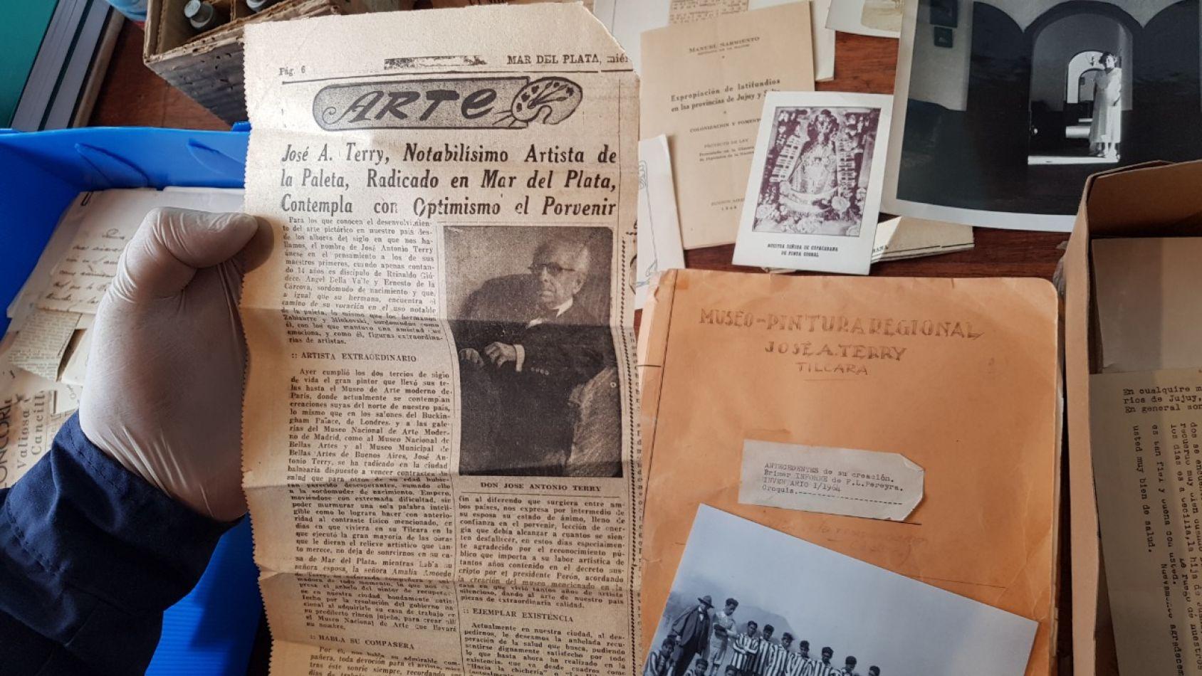 El Museo de Tilcara que descubrió en pandemia su verdadero origen