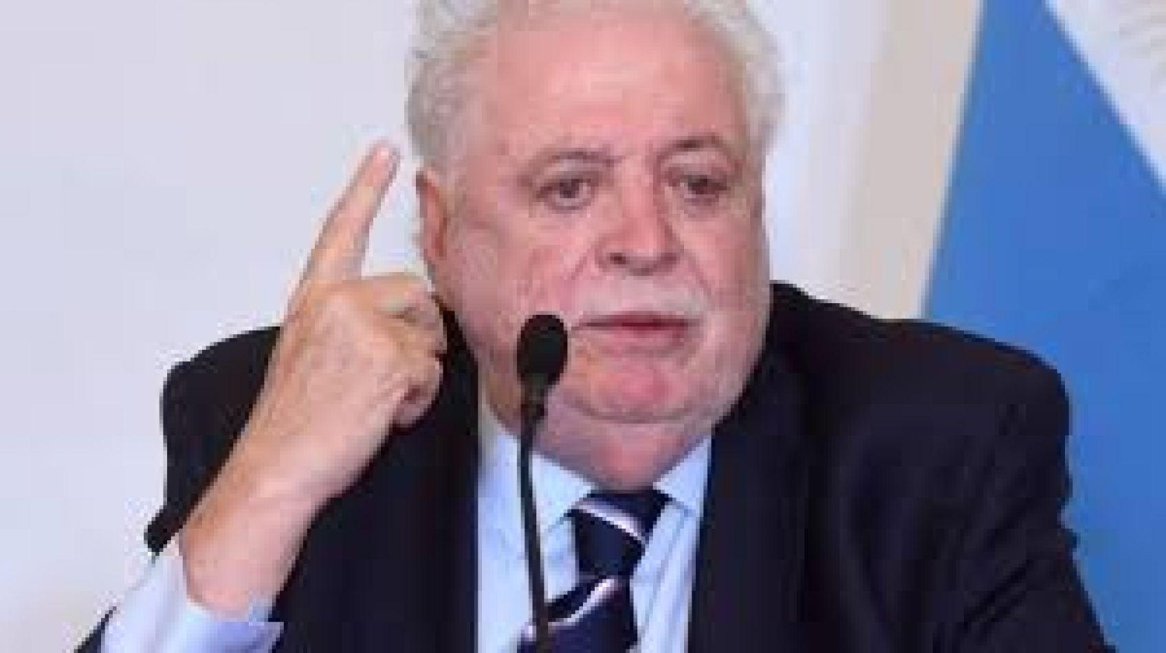 La salida de Ginés González García: El escándalo, los daños y las respuestas