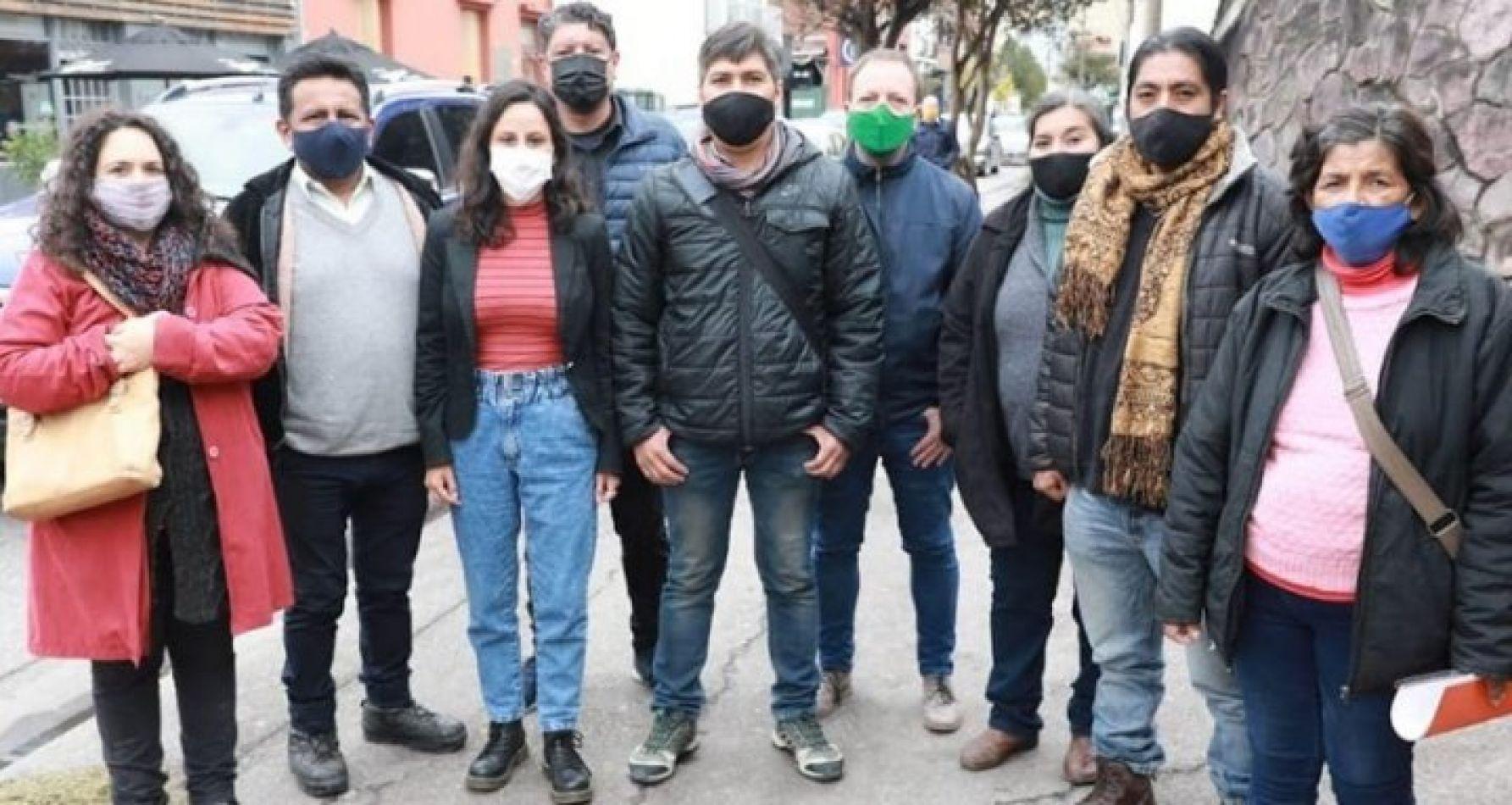 Carta Abierta al pueblo de Jujuy