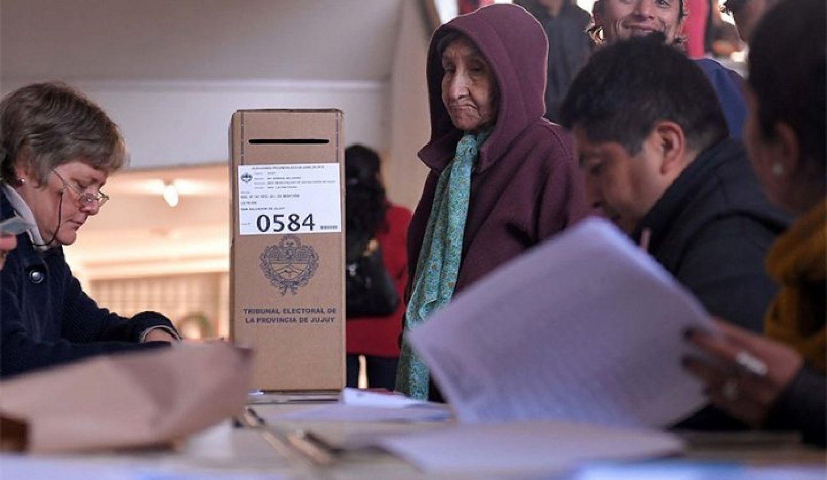Jujuy vota: los 10 puntos oscuros de la elección