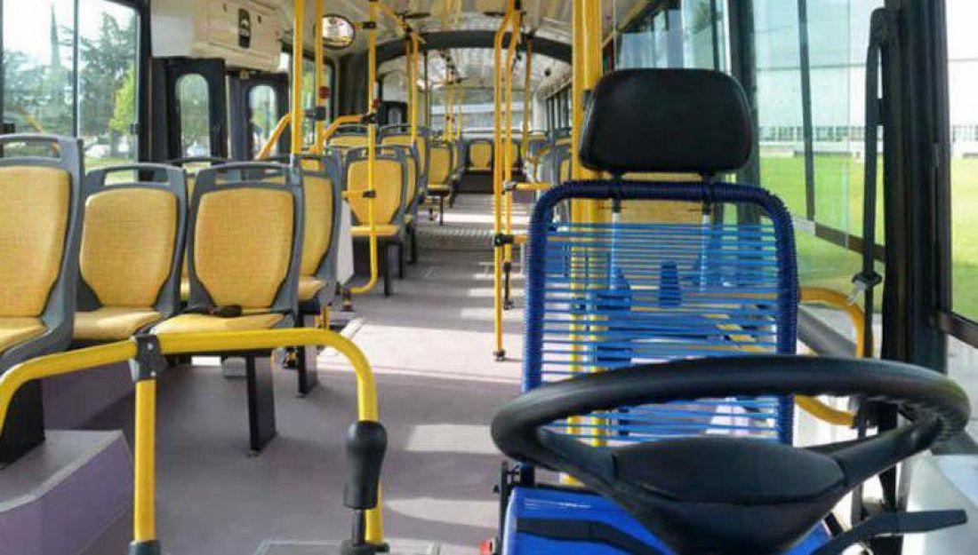 El servicio del transporte se normalizará cuando se firme el acuerdo alcanzado ayer