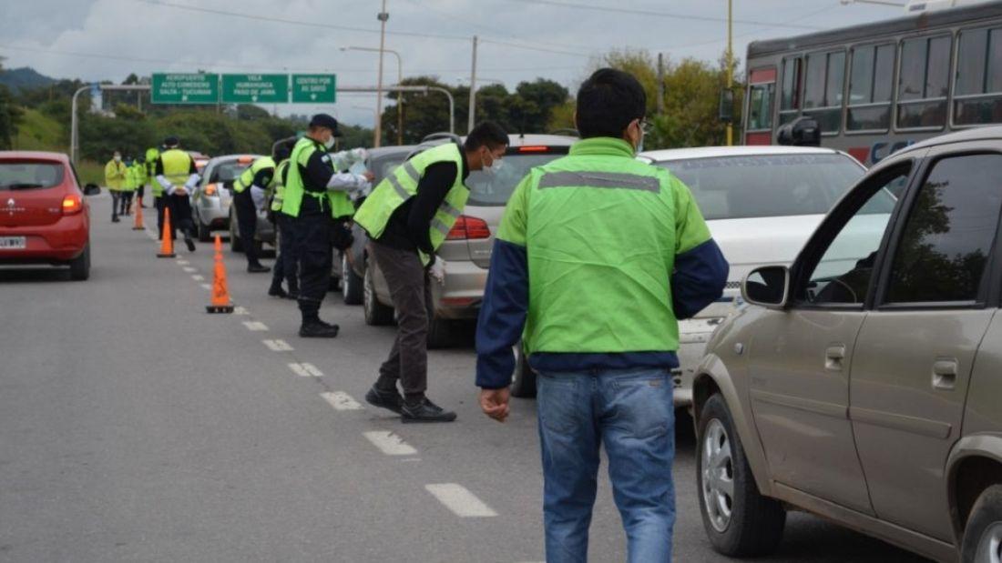 Jujuy amplía el horario de circulación: sólo habrá restricciones de 2 a 6 AM