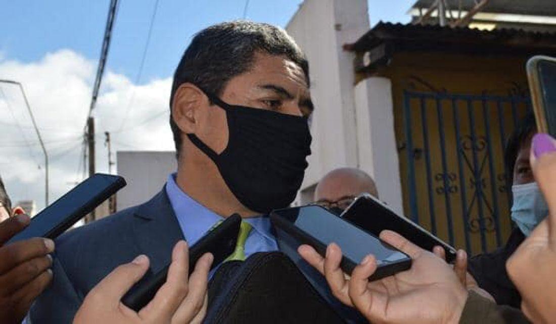 """Inhabilitado para ejercer cargos de por vida, el ex comisionado de Yala catalogó de """"escandaloso"""" el fallo en su contra"""