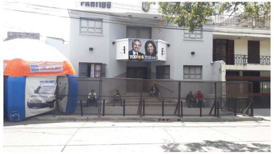 Tras el fracaso del 27J, el peronismo nacional decidirá quienes representarán a Jujuy en Diputados