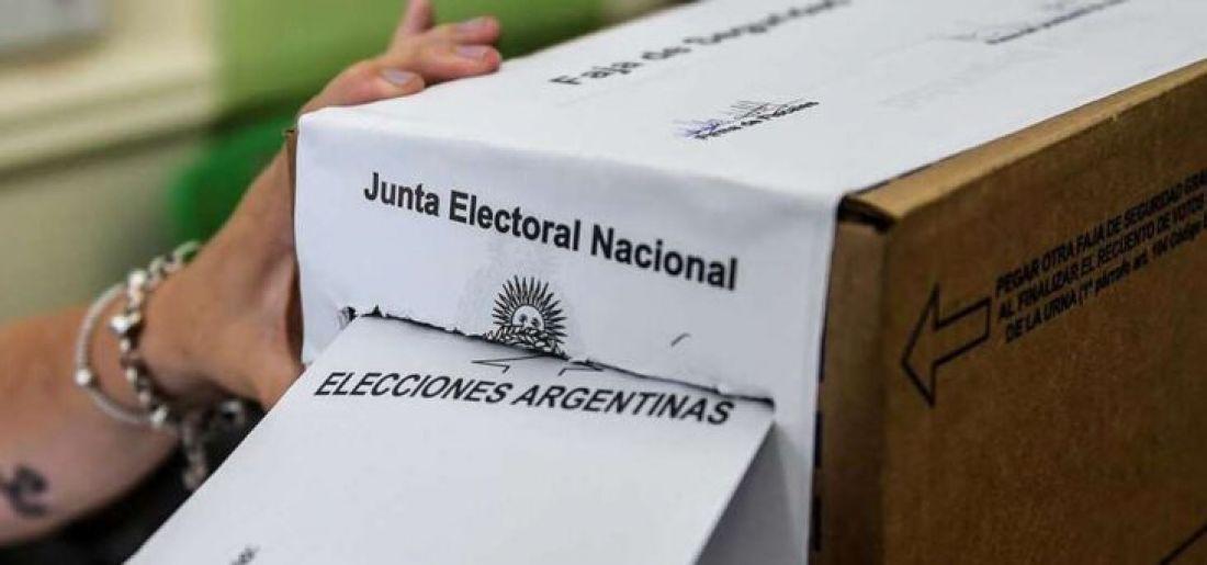 Se afina el lápiz para las pre candidaturas de Jujuy para las PASO
