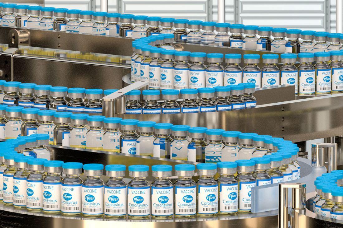Acuerdo cerrado con Pzifer: Argentina recibirá 20 millones de vacunas contra el covid