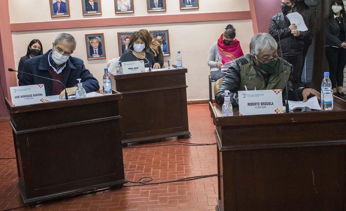Aprobaron plan de facilidades de pago de tributos municipales