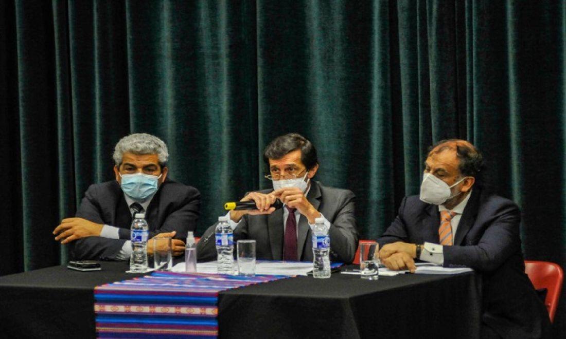 """El gobierno jujeño """"pateó"""" las paritarias estatales por segunda vez y suspendió la reunión de hoy"""