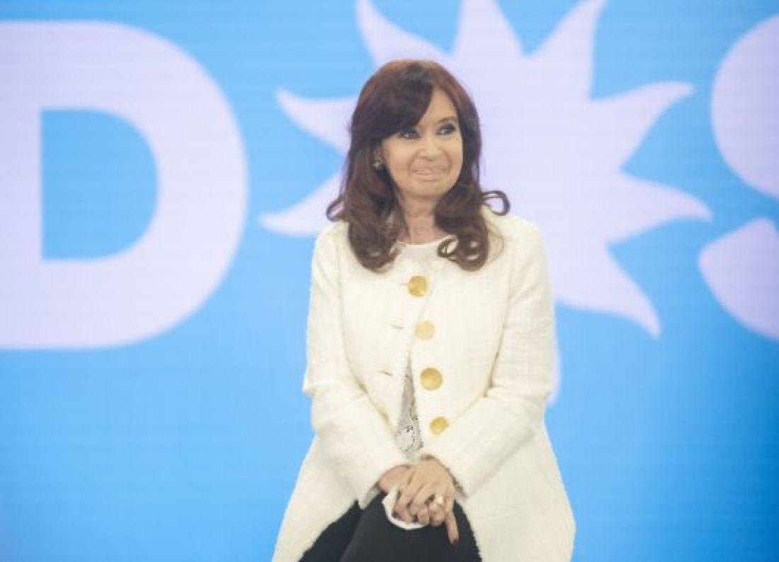 """La carta de Cristina Fernández: """"le pido al presidente que honre la voluntad del pueblo argentino"""""""