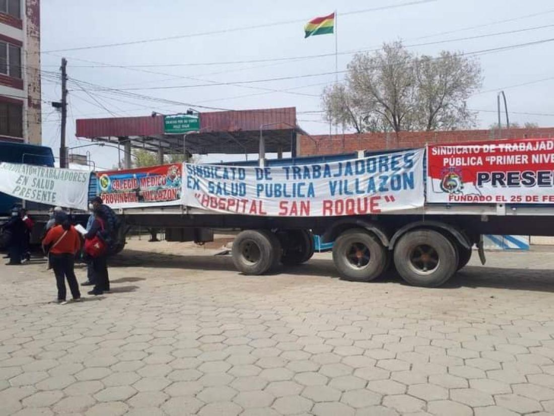 Foto: La Quiaca al día noticias