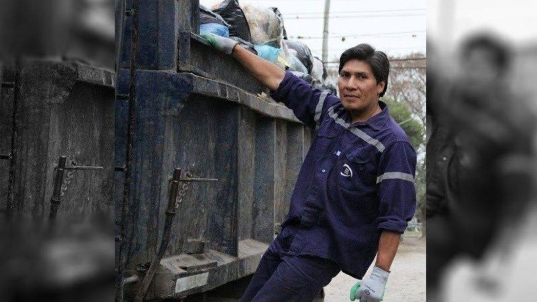 """Alejandro Vilca: """"nuestra agenda en el Congreso no puede ser otra que la del pueblo trabajador"""""""