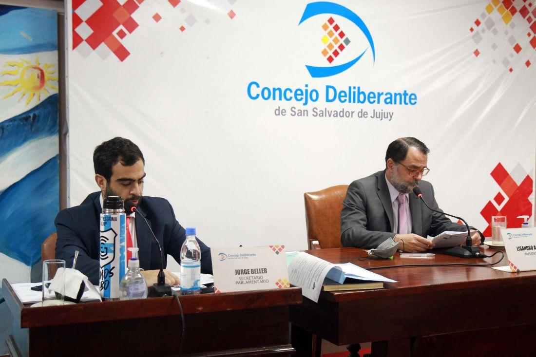 El Concejo Deliberante capitalino declaró la emergencia epidemiológica por el dengue
